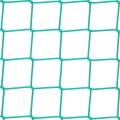 Siatki Bydgoszcz - Siatka polipropylenowa na ogorodzenie Siatki polipropylenowe 8x8 o grubości sznura 5mm są idealnym rozwiązaniem na zabezpieczenie obszaru boiska szkolnego. Są one wykonane z polipropylenu bezwęzłowego PP, który zapewnia ich wysoką jakość i wytrzymałość na uderzenia piłek lecących nawet z dużymi prędkościami. Mogą być one stosowane zarówno na zewnętrznych boiskach jak i na tych wewnętrznych.