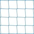 Siatki Bydgoszcz - Siatka plastikowa na boisko szkolne Siatki plastikowe 10x10 o grubości 3mm sprawdzą się idealnie jako ogrodzenie boiska szkolnego. Zapobiegają wypadaniu piłek poza obszar boiska ale również wychodzeniu dzieci na jezdnię. Wykonane są z polipropylenu bezwęzłowego PP, które jest znacznie bardziej wytrzymały niż polipropylen węzłowy. Siatki mogą być wykorzystane na boiskach zewnętrznych i wewnętrznych.