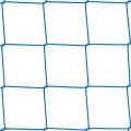 Siatki Bydgoszcz - Ogrodzenie - piłka nożna Tania siatka na ogrodzenie boiska piłkarskiego o wymiarach oczek 10 x 10 cm i grubości siatki 3 mm będzie idealnym rozwiązaniem na długie lata użytkowania. Mocny materiał jakim jest polipropylen doskonale poradzi sobie zarówno na zewnętrznych, jak i wewnętrznych boiskach piłkarskich. Idealnie sprawdzi się także jako ochrona innych obiektów sportowych. Polipropylen zachowa elastyczność i sprężystość nawet przy bardzo niekorzystnych warunkach pogodowych bez pogorszenia swojej jakości i struktury.