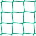 Siatki Bydgoszcz - Profesjonalna siatka ochronna Siatka ochronna o wymiarach oczek 4,5 x 4,5 cm i grubości siatki 3 mm doskonale sprawdzi się w gospodarstwach domowych, mieszkaniach, przemyśle, transporcie, sporcie i innych dziedzinach, gdzie potrzeba solidnego i trwałego zabezpieczenia. Można ją zastosować na ochronę na schody, łóżeczka dziecięce. W transporcie na ochronę kontenerów czy przyczepek. W sporcie ma szerokie zastosowanie jako siatka ochronna na boiska sportowe, hale, stadiony jako zabezpieczenie, okien, ścian czy ogrodzenie terenu boiska.