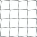 Siatki Bydgoszcz - Szurkowa siatka na kort tenisowy Siatka na ogrodzenie kortu tenisowego wykonana z polipropylenu PP pozwoli na zatrzymanie wszystkich pędzących z dużymi prędkościami piłeczek do tenisa. Ogrodzenie boiska na kort stanowi podstawę zabezpieczenia w takich właśnie sprawach i powoduje, że kort tenisowy staje się miejscem jeszcze bezpieczniejszym w rozgrywkach sportowych jak również w przypadku gry rekreacyjnej. Oczko siatki 4,5x4,5cm. Sznurek o grubości 3mm.